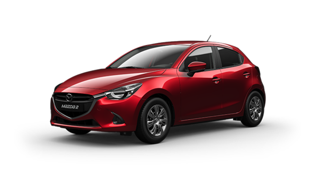 Private Lease Mazda2