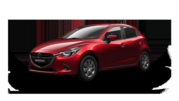 Private Lease Mazda2