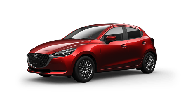Mazda2 Private Lease