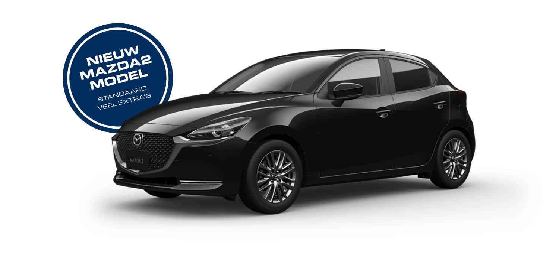 Mazda Private Lease