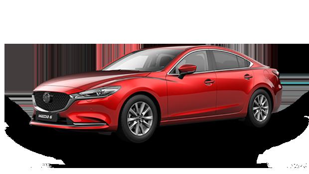 Mazda6 Private Lease